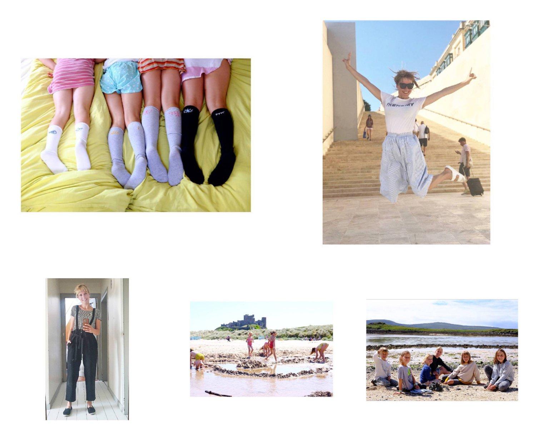 Instagram - mamavanvijf