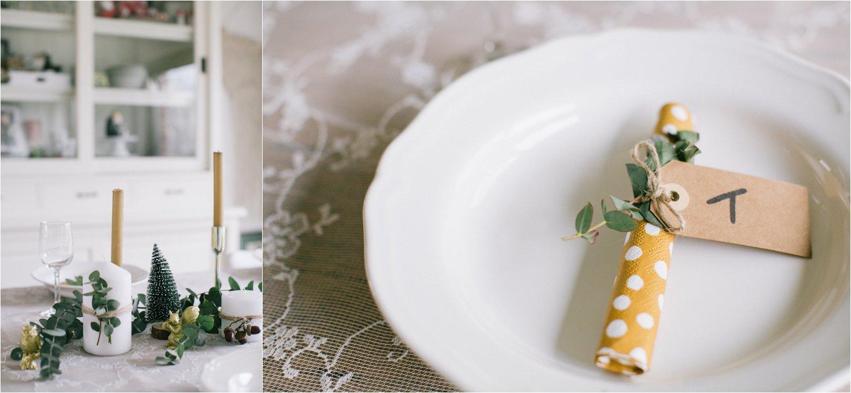 Onze tips voor een geslaagd kerstdiner!