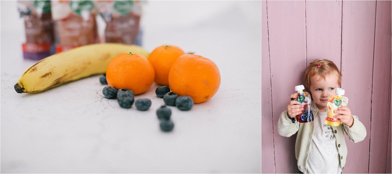 Nutricia tussendoortje fruit