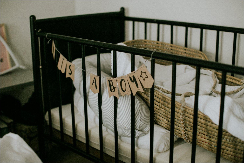 De laatste loodjes van de zwangerschap