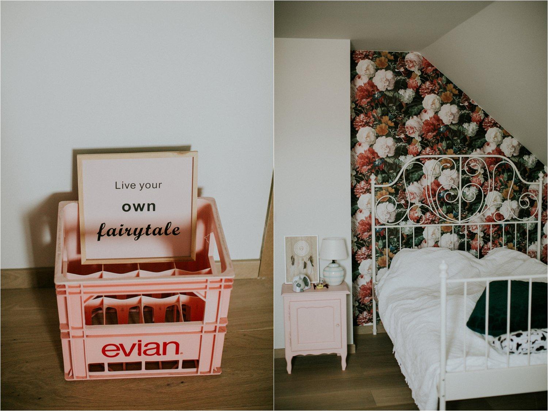Project Renovation: slaapkamer