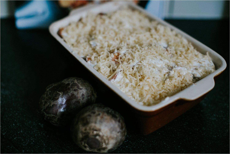 Smartmat kookbox