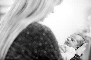 Cyclus 15 zwangerschapswens