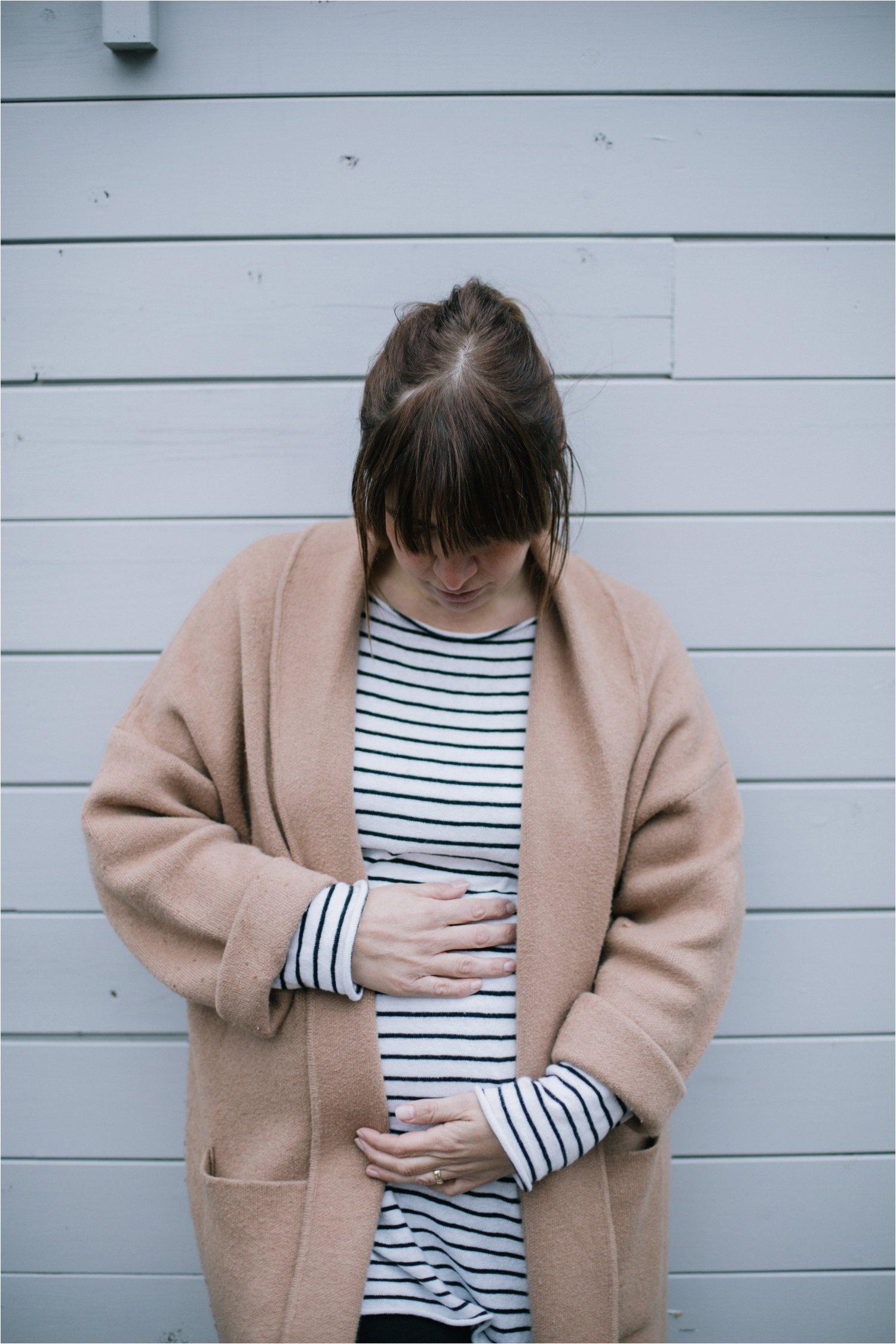 Zwangerschap - fertiliteit
