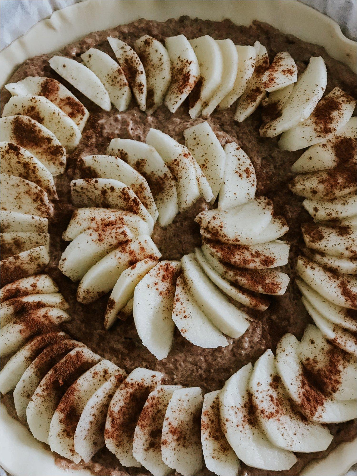 Recept bakken winters gebak