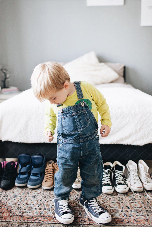 Kinderschoenen bijenkorf - terug naar school