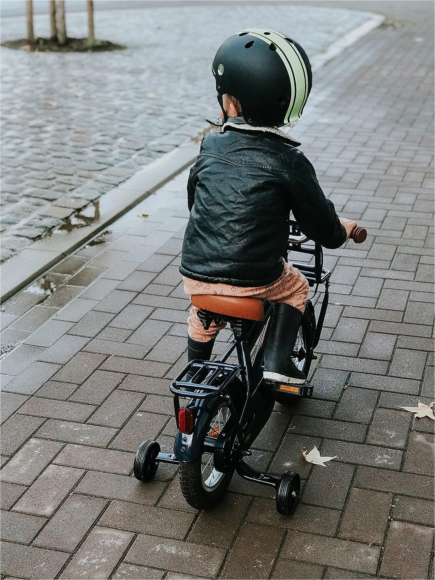 fiets tip kinderfiets