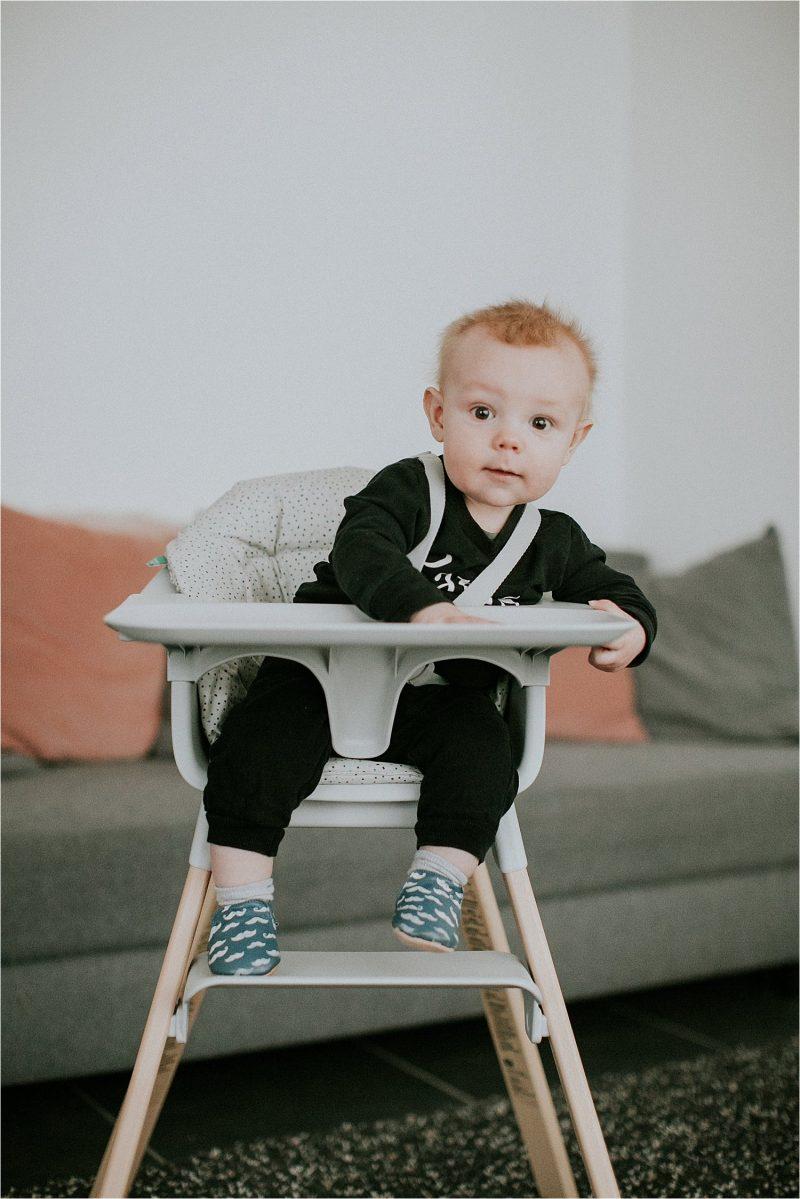 Top 5 baby producten