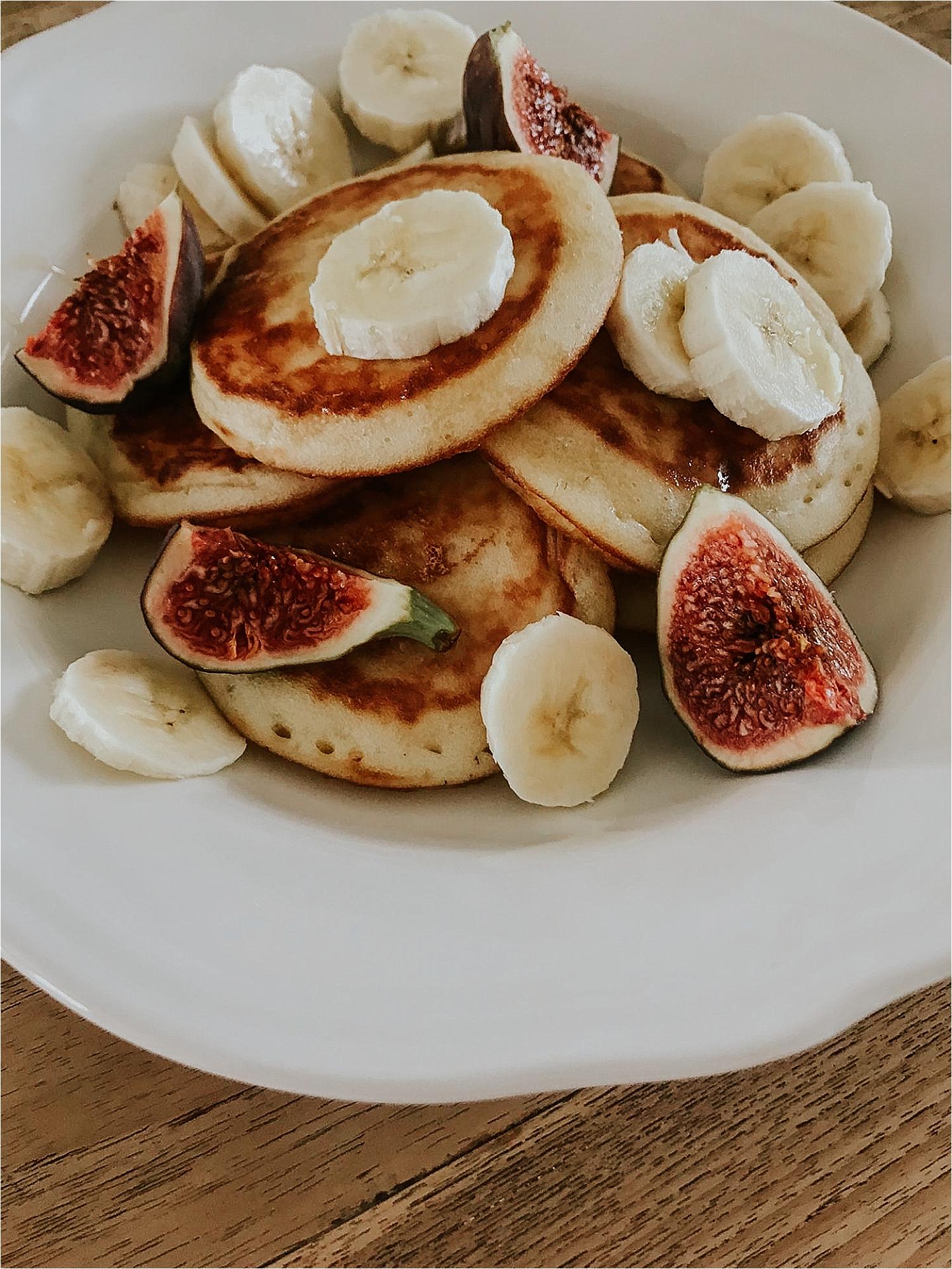 recept rijpe bananen